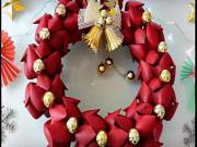 Vánoční výzdoba - 15 nápadů na vánoční výzdobu