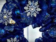 Vánoční výzdoba 20 - inspirace na vánoční ozdoby