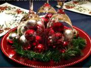 Vánoční výzdoba 22 - inspirace na vánoční ozdoby