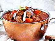 Tradiční hovězí guáš - recept na hovězí guláš