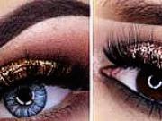Oční makeup - 15 videonávodu na oční líčení