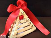Vánoční ozdoby - jak si vyrobit vánoční dekoraci