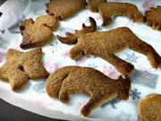 Vánoční cukroví - 3 recepty na vánoční pečivo