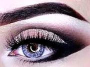 Líčení očí - oční make-up
