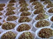 Marlenky - recept na kuličky marlenky