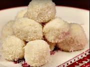 Domáci rafaelo - recept