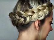 Vlasové účesy a inspirace - různé variace