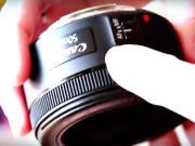 Levný objektiv Canon EF 50mm f/1,8 STM