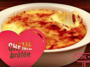 Zamilované créme brulée - recept