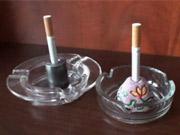 Zhasínač cigaret - jak si udělat zhasínač cigaret