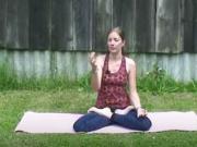 Jóga pro sílu a energii - 40 minut