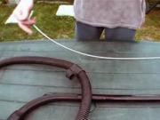 Ucpaná hadice vysavače - Jak uvolnit ucpanou hadici vysavače