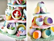 Velikonoční inspirace - 50 velikonočních nápadů