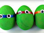 10 zajímavých nápadů na zdobení velikonočních vajíček