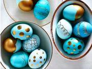 Velikonoční vajíčka - 55 inspirací na velikonoční zdobení