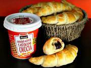 Jemné croissanty - recept