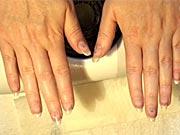 Japonská manikúra - jak dělat manikúru