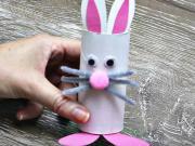 7 zajímavých nápadů na velikonoční ozdoby pro deti