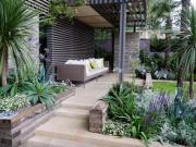 Zahradní inspirace - Nápady do malé zahrady