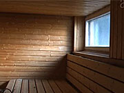 Jak se saunuje ve Finsku