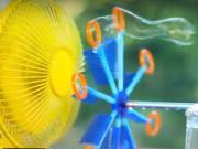 Bublifuk - automat na výrobu bublin - jak si vyrobit bublifuk