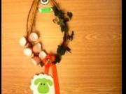 Rychlá velikonoční dekorace dveří