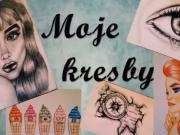 Drawings / Kresby- Mery Draw
