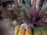 Váza kukuřice