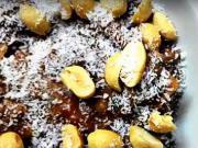 Musli s kokosem a arašídy - recept