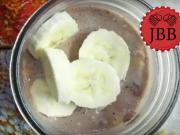 Ovesné vločky s banánem - Snídaně tip - recept