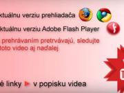 Jak zabránit sekání videa na YouTube
