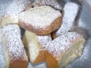 Domácí pečené buchty jako od babičky - recept