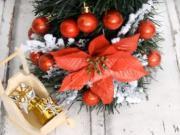 2 x DIY na Vánoční stromek