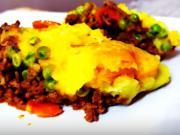 Pastýřů koláč - tradiční pochoutka z Irska, která chutná i u nás doma.