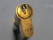 Zlomený klíč - jak vyndat zlomený klíč ze zámku