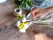 jídla kytice