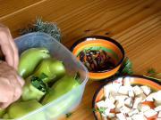 Zeleninové balíčky do polévky