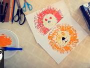 Vidličkový lev