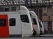 Jak cestovat vlakem ve Finsku