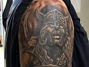 Tattoo č.2 - Předělávání tetování