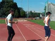 Běžecká abeceda - základní pravidla při běhu