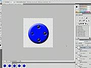 Animovaný GIF - Photoshop - Jak vytvořit ve Photoshopu jednoduchou animaci