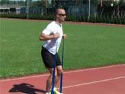 Vytrvalostní síla při běhu - Rozvoj speciální vytrvalostné síly při běhu