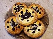 Moravské koláče - recept na moravské koláče