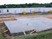 Základy domu - Jak se betonují základy domu - Stavíme dům s YTONG - základy