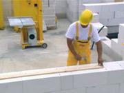 Výztuž pod okny - Jak se dělá výztuž pod okny - Stavíme dům s YTONG -