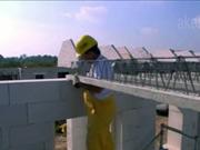 Montáž stropů - Jak se montuje strop - Stavíme dům s YTONG