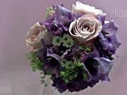 Svatební kytice - jak vyrobit svatební kytku