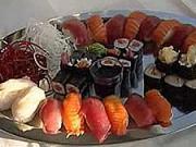Sushi Nigiri - recept na Sushi Nigiri