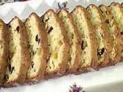 Biskupský chlebíček - recept na biskupský chlebík